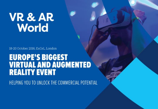 AR VR World