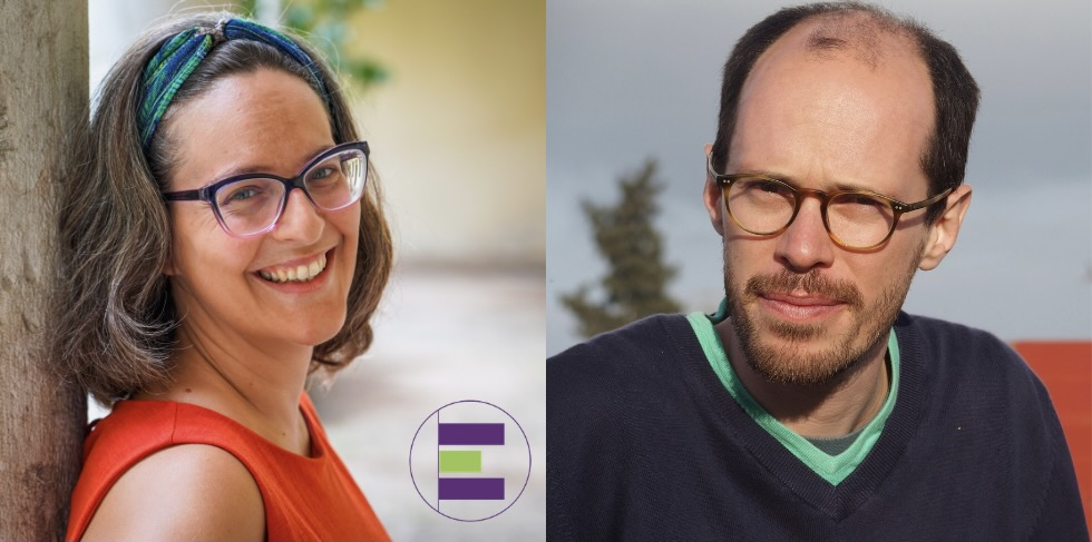 """""""It's a great time to be involved in data-driven journalism"""" – An Interview with EDJNet's Chiara Sighele and Lorenzo Ferrari"""